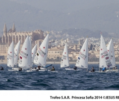 Moderate South wind for day one of the Final series
